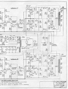 Scott 222 Sch Service Manual Download  Schematics  Eeprom