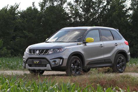 Interni Suzuki Suzuki Vitara Prezzi Allestimenti E Motorizzazioni