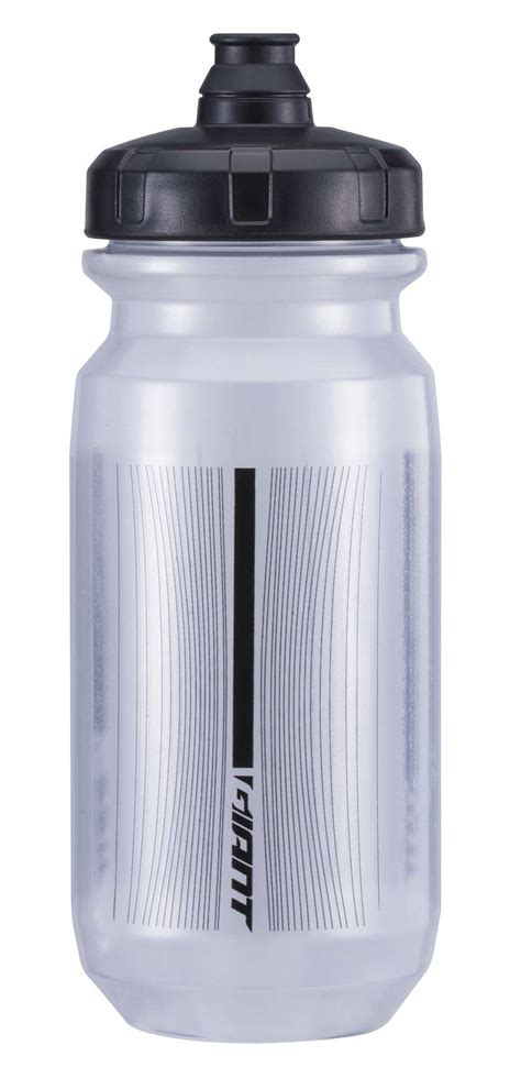 Giant Water Bottle 600CC Grey | George's Bike Shop