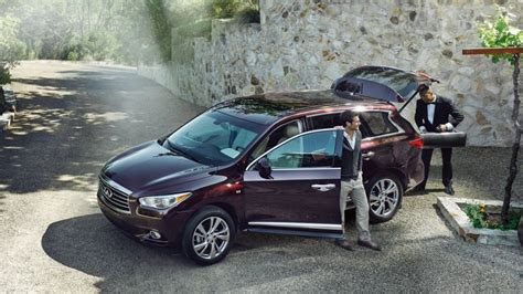 Cheapest 7 Passenger Vehicles by This Is The Cheapest 7 Passenger Luxury Suv You Can Lease