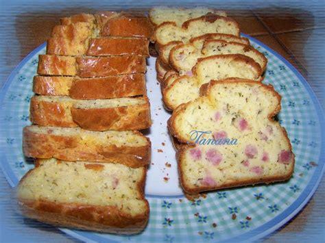 recette avec du boursin cuisine cake au jambon et au boursin les gourmandises de tanana