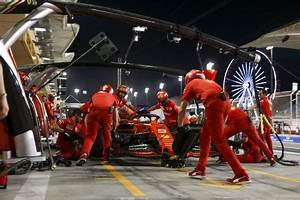 Sebastian Vettel Formel 1 Bei Ferrari F1 News Und