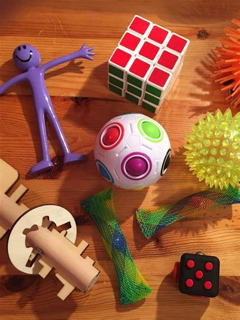 autism friendly fidget toys north east sensory treasures