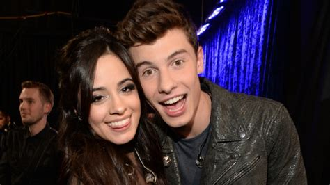 Camila Cabello Helped Shawn Mendes Sing Spanish For New