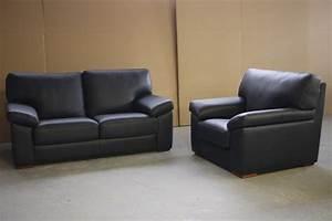 Canape et fauteuil assorti idees de decoration for Canapé convertible et fauteuil assorti