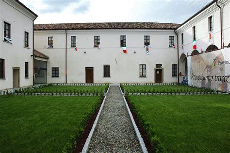 Sede Provincia Di by Convento Di San Domenico Sede Della Provincia Bms Progetti