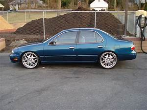 Sweetsonata 1996 Nissan Altima Specs  Photos  Modification