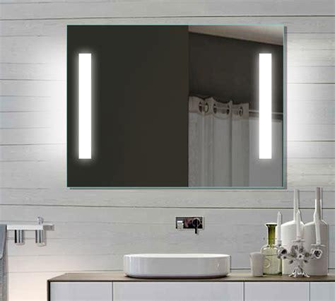 www aqua de design led badezimmerspiegel badspiegel wandspiegel lichtspiegel 80x60 spe8060h