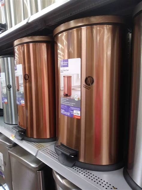 homes gardens  gal  copper stainless