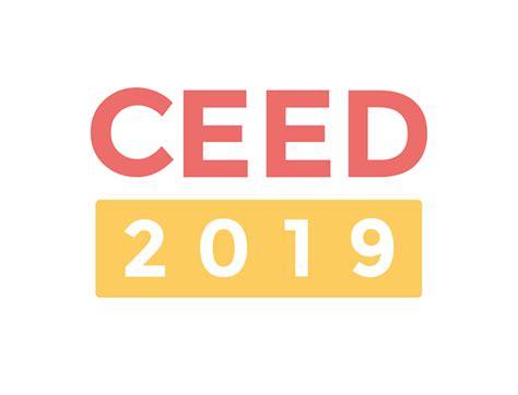 Ceed 2019