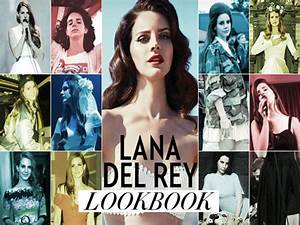 Snag Inspiration from Lana Del Rey style | Latest ...