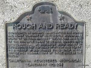 Rough And Ready : gold country california the great republic of rough ready travelgumbo ~ Yasmunasinghe.com Haus und Dekorationen