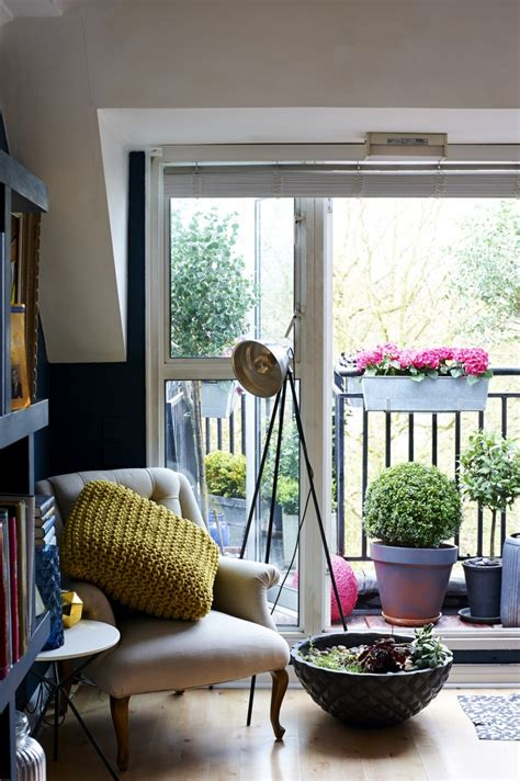 tips membuat taman mini teras arsitektur