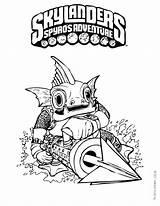 Coloring Pages Skylanders Drawing Kraken Spy Spyro Gear Funnel Annunciation Giants Printable Sky Night Getcolorings Draw Getdrawings Challenge Head Clipartmag sketch template