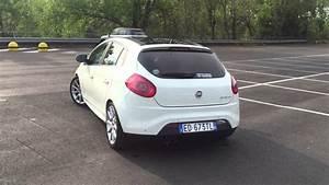 Fiat Bravo Sport : 2010 fiat bravo multiair sport youtube ~ Medecine-chirurgie-esthetiques.com Avis de Voitures