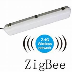 Zigbee Light Link : zigbee wireless controlling led tri proof lihgt pc housing 600mm 20w 2100lm 4000k osleder ~ A.2002-acura-tl-radio.info Haus und Dekorationen