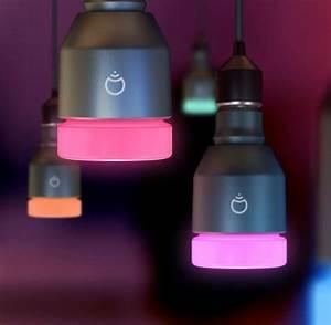 Rolladen Per App Steuern : test diese smarten led lampen lassen sich per app steuern ~ Sanjose-hotels-ca.com Haus und Dekorationen