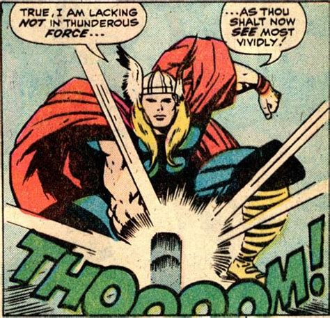 thor tales of asgard the comics journal