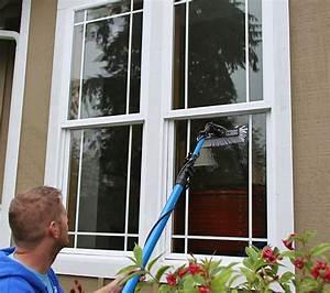 Window Cleaning Bainbridge Island | Johnny Tsunami