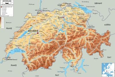 Rhythm And Alps Travel Map Directions And Location Swiss Alps European Mountain Range Alps Travel