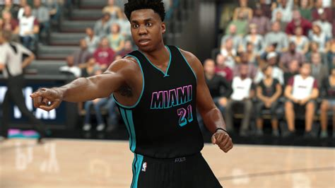 Miami Vice Heat Jersey Concepts