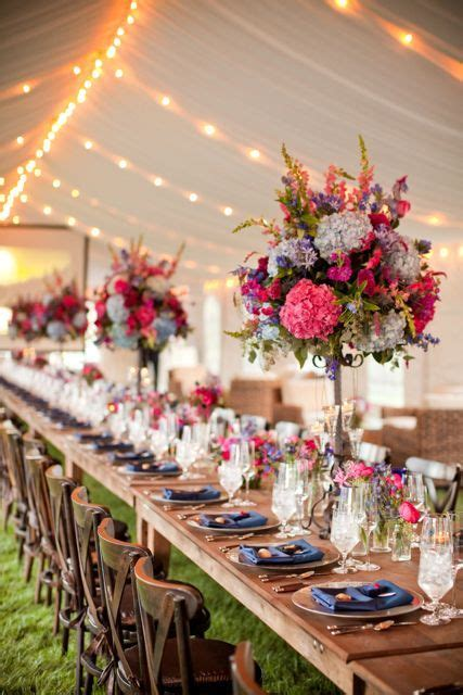 Image result for Long wedding tables Wedding reception