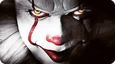 IT Trailer (2017) Horror Movie - YouTube