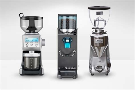 The 10 best coffee grinders for that perfect home brew. Top 5 Best Coffee Grinders For Making Espresso At Home