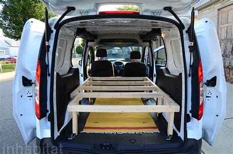 the dump furniture store diy how to turn an ordinary cargo into a cozy tiny