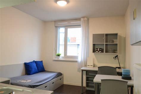 chambre universitaire grenoble studélites tivoli résidence étudiante logements meublés