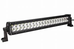 Will The 120w Cree Led Light Bar Do The Job For You  Read Our Review U2026