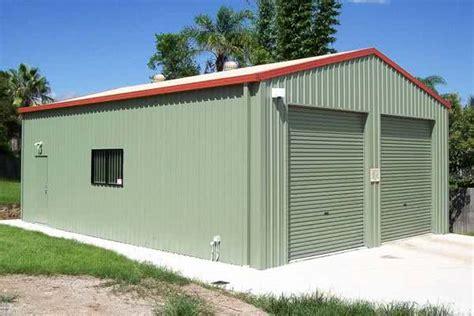 Steel Garage Kits  Online Prices & Estimates