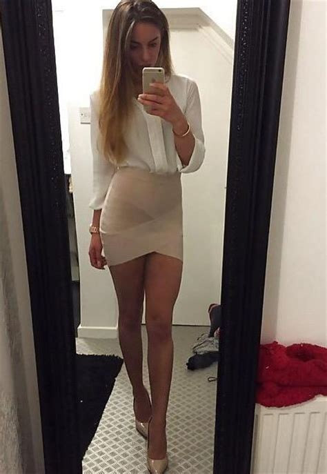Dressed For Attention Dresses And Skirts Pinterest