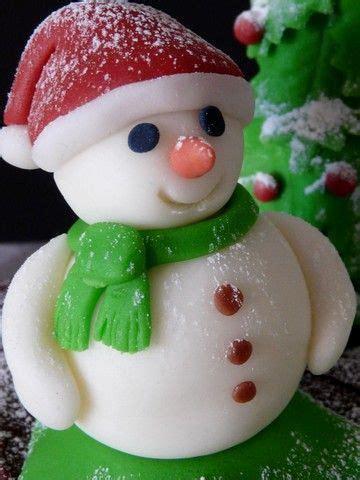 modelage pate a sucre bonhomme neige modelage p 226 te 224 sucre 1 photo de modelages en p 226 te 224 sucre atelier des
