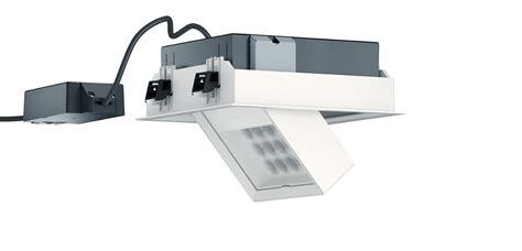 Erco Lighting by Indoor Recessed Spotlights Recessed Floodlights And