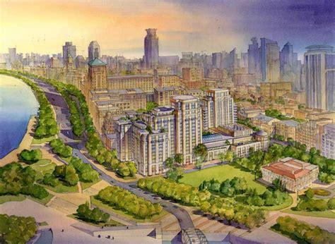 Peninsula Shanghai Hotel - Waitanyuan Building - e-architect