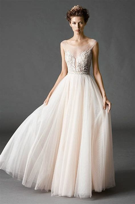 21 Ultra Romantic Tulle Wedding Dresses  Modwedding. Red Wedding Dresses Uk. Cheap Wedding Dresses Hertfordshire. Vintage Wedding Dresses For Cheap. Backless Wedding Dresses Uk 2015. Wedding Dresses Long Sleeve Cheap. Long Sleeve Wedding Dress Yes Or No. True Blue Wedding Dresses. Simple Wedding Dresses With Color Accents