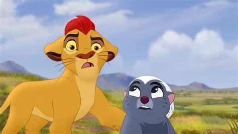 lion guard screenshots   lion king