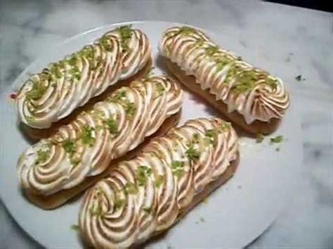 tarte au citron meringuée hervé cuisine les religieuses et éclairs café et chocolat alp doovi