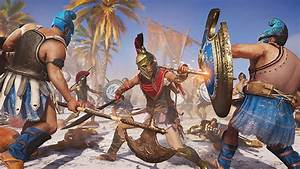 Buy Assassin's Creed® Odyssey Standard Edition for PS4 ...
