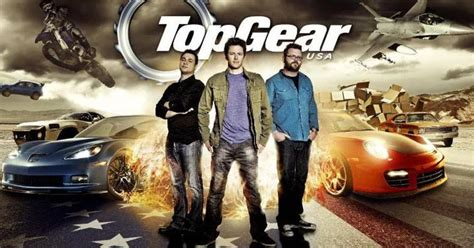 Ex Top Gear Usa Hosts To Return With A New Show