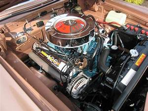 1965 Plymouth Satellite Convertible