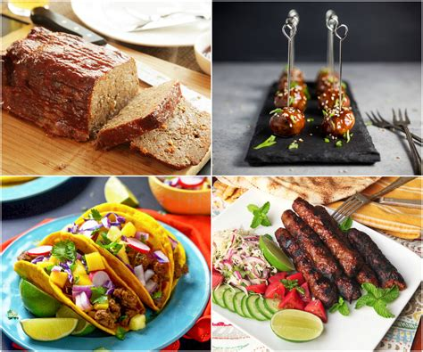 recipes with groud beef different ground beef recipes
