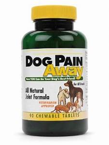 joint treatment for dogs
