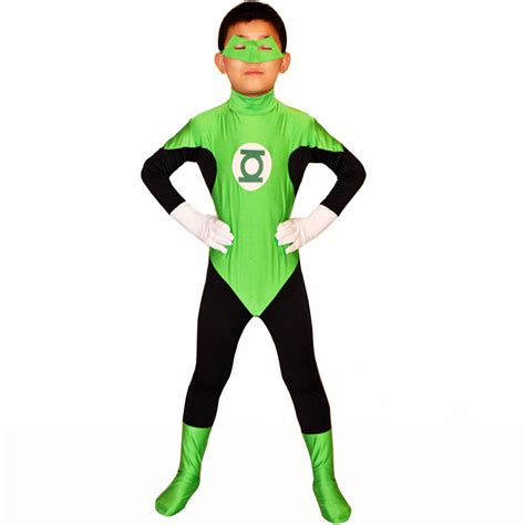 get cheap costumes green lantern aliexpress alibaba