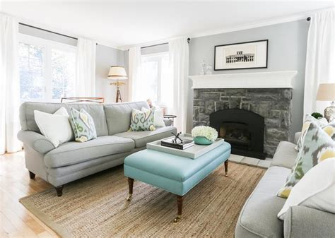 blue grey room benjamin moore blue gray living room quotes