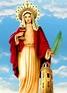 Santa Bárbara, su historia, imágenes y oraciones