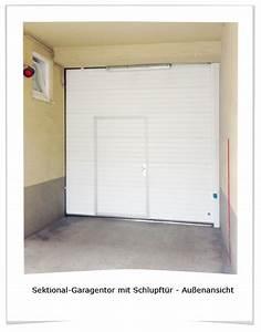 Elektrisches Garagentor Nachrüsten : elektrisches garagentor archive maier bauelementemaier ~ Michelbontemps.com Haus und Dekorationen