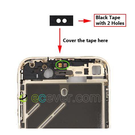 iphone proximity sensor iphone 4 proximity sensor not working ecever