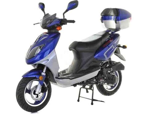 Cheap 50cc Scooters, Mopeds. Buy Online Direct And Save £££'s